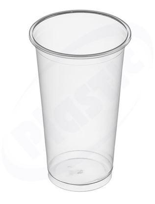 Снимка на Чаша 570 мл Plastic Classic,  16х50 бр./кашон