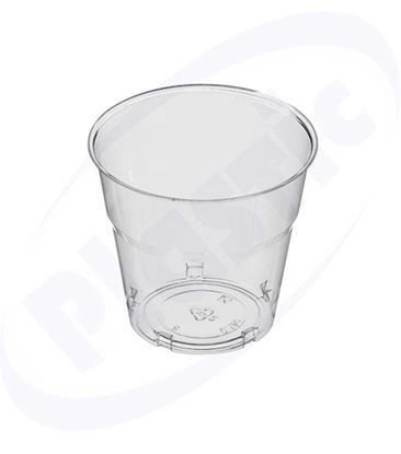 Снимка на Чаши кристални С160 20х50бр/кашон