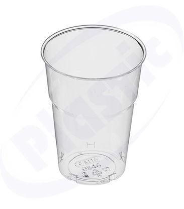 Снимка на Чаши кристални С200/250 20х50бр/кашон