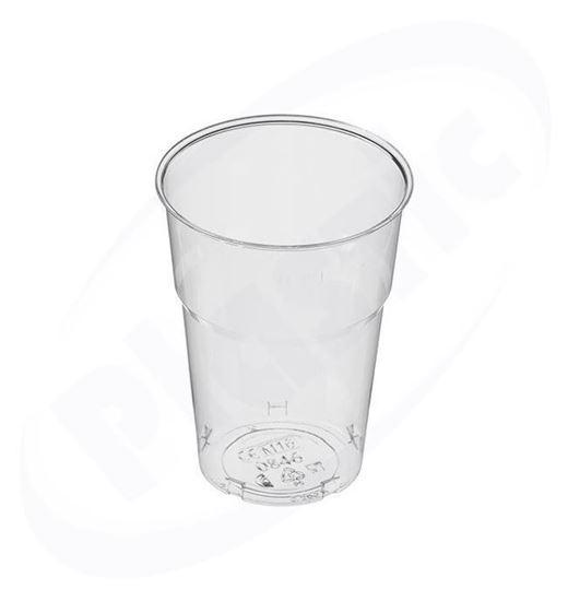 Снимка на А чаша 200 кристал /30 пак. х 10 бр./