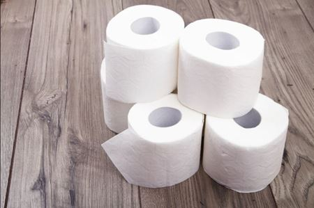 Снимка за категория Тоалетна хартия