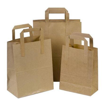 Снимка за категория Хартиени торби
