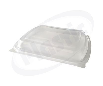 Снимка на Капак за кутия за микр. без отделения LPP-841L 6x50бр
