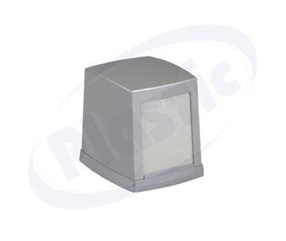 Снимка на Диспенсър за салфетки за маса бял NP80EU 18 бр/к