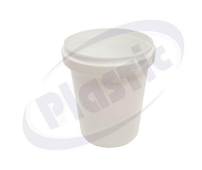 Снимка на ИП кофа ТВ052 бяла (400бр.)