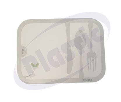 Снимка на Капак за картонена кутия ДМР 18 500бр/каш
